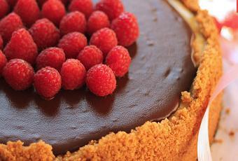 Cheesecake California Bakery e Buone vacanze  Paperblog