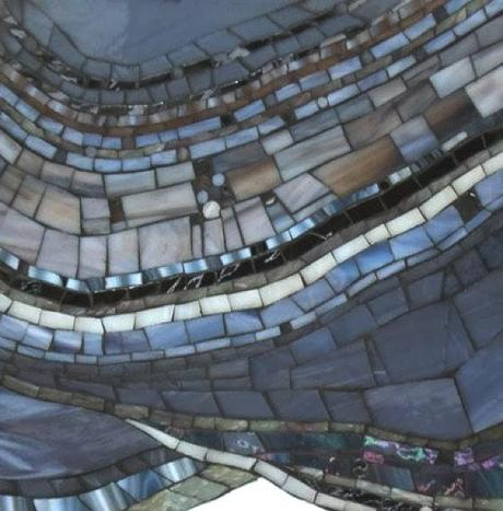 Superfici vibranti e patterns geometrici nei mosaici di kasia polkowska  Paperblog