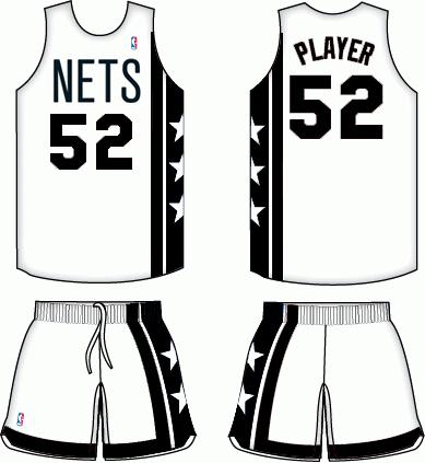 """Heritage jersey, Nba: """"Dr. J"""" torna sulle maglie dei Nets"""