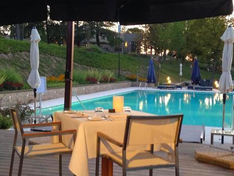 Ristorante Resorts Palazzo di Varignana Via C Masino 611a  Varignana BO  Paperblog