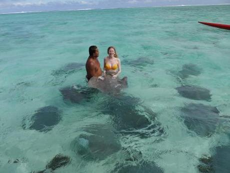 Polinesia Francese il sogno  Paperblog