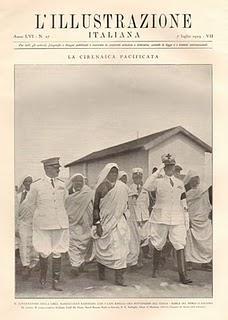 19112011 il centenario della conquista italiana della Libia  Paperblog