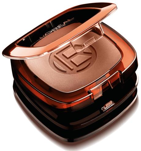L'Oréal Paris, Glam Bronze 2015 - Preview