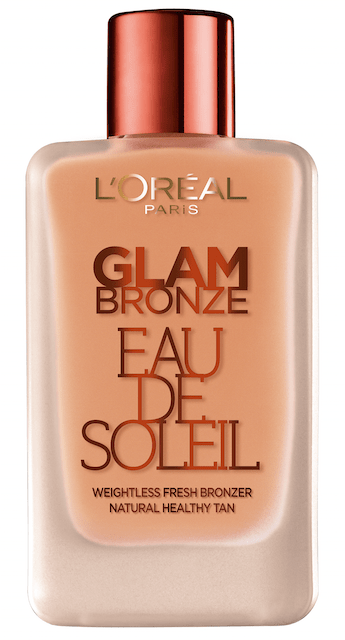 L'Oréal Paris, Glam Bronze 2015 - Preview