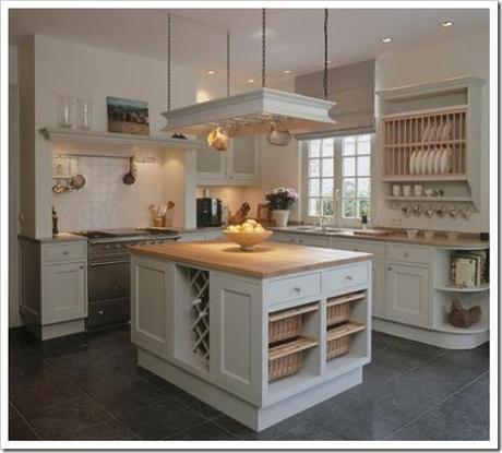 Cucine da sogno  Paperblog