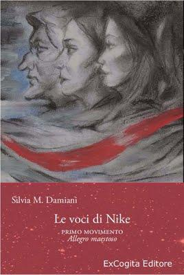 Silvia Damiani - Le Voci di Nike
