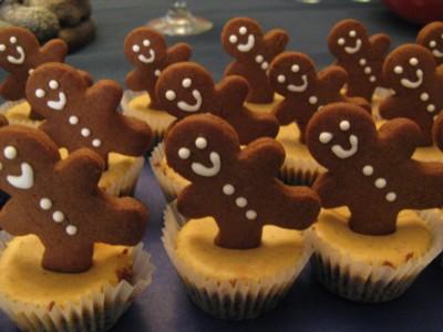 24 Idee decorative da Fare con Biscotti di Pan di Zenzero