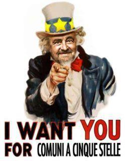 On te recherche … I want you …