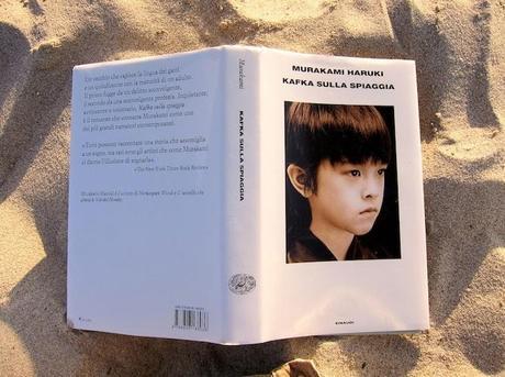 Haruki Murakami - Kafka sulla Spiaggia