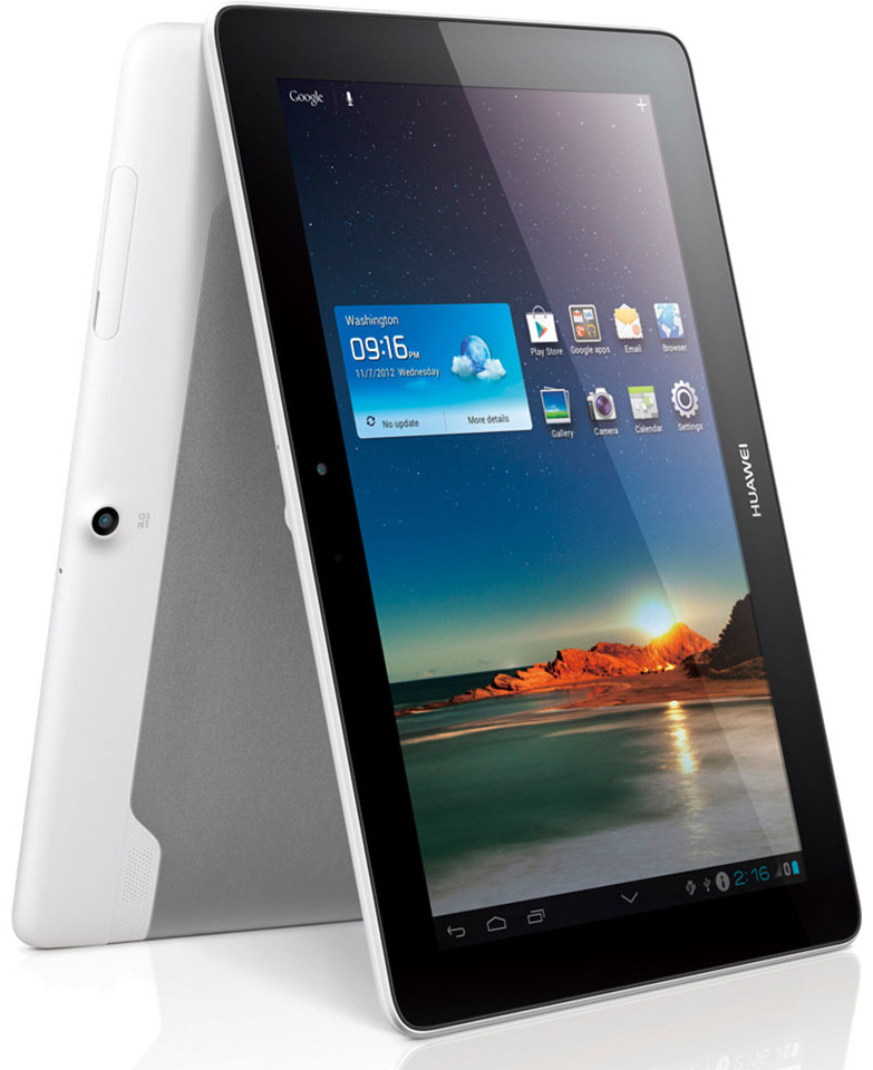 Huawei Mediapad 10 Link S10 201wa Specs And Price Phonegg