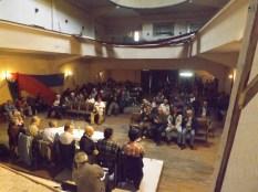 Plenario Delegados