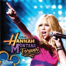 Hannah Montana Forever Soundtrack