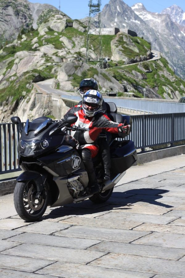 Bmw Motorrad Days Motorcycle Tour Best Vacation For Riders