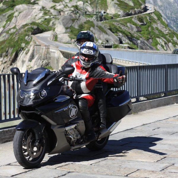 Alpine Awesomeness & BMW Motorrad Days Austria, Germany, Italy, France  [June 29-July 13, 2019]