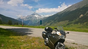 alps motorcycle tour switzerland