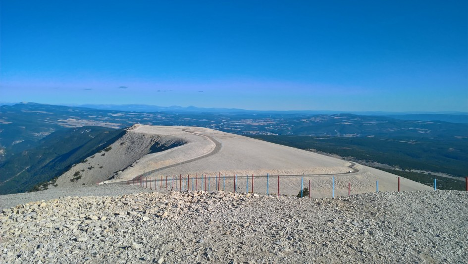 mont ventoux european motorcycle tours