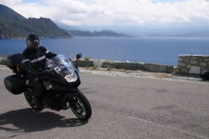 Motorcycle Rental France