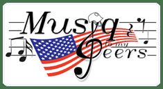 Musiq To My Peers Logo