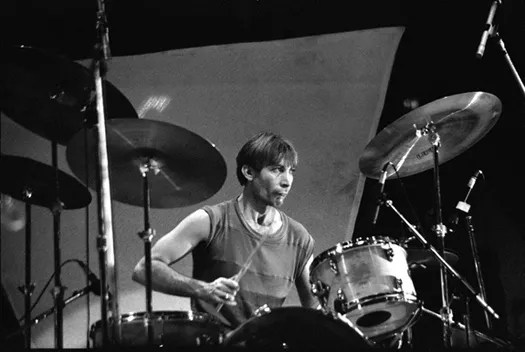 M2now.com - The World Bids Farewell To The Rolling Stones Drummer, Charlie Watts