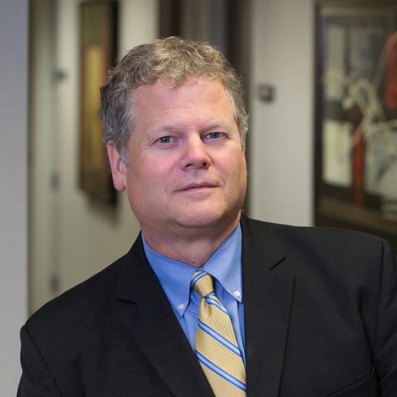 Steven P. Rouse