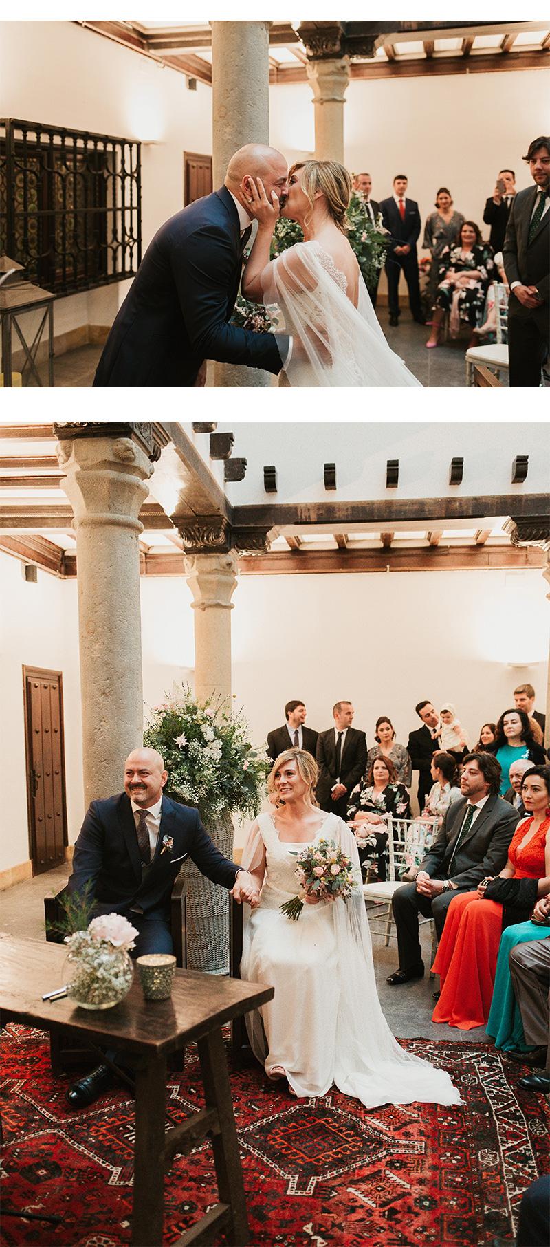Fotografos de bodas en Asturias - Boda en el palacio de Rua 15