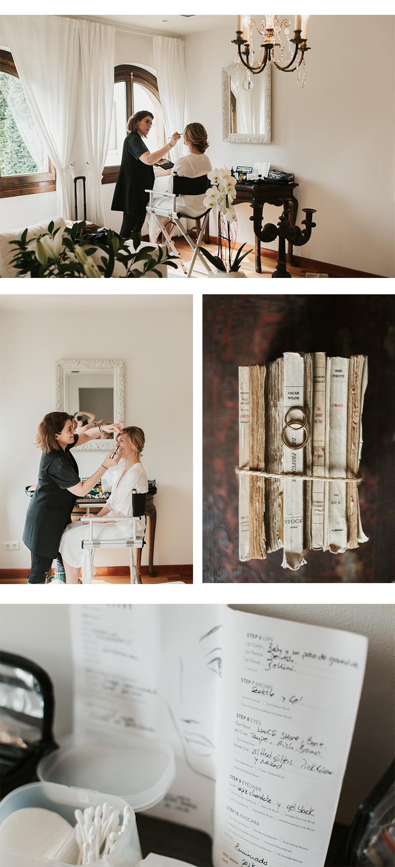 Fotografos de boda en Asturias - Boda en el Palacio de Rua 15