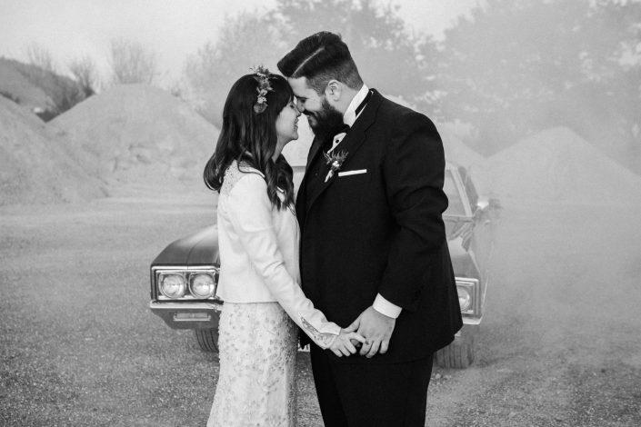 Fotógrafos de bodas en Asturias, otaduy