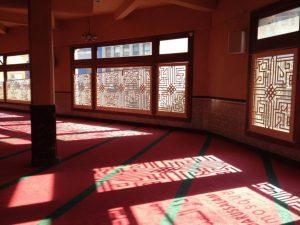San Francisco Islamic Society Mosque