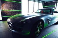 Licht fr Garage und Carport  so parken Sie sicher ein