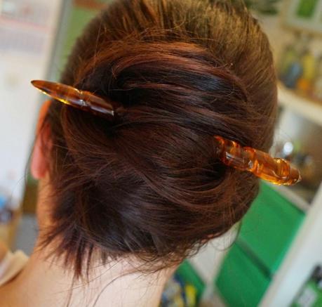 Marys Top5 fr lange undoder gesunde Haare