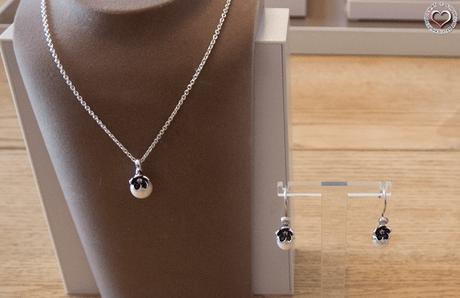 Pandora Kette Perle internetschluechternde