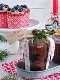 Glgg Kaka *Schwedischer Weihnachtskuchen*