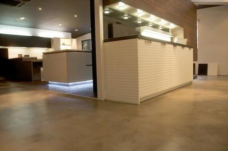 Boden und Wandgestaltung  ULMA DESIGN