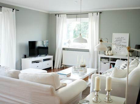 Stunning Wohnzimmer Gelb Gestrichen Contemporary - House Design ... Wohnzimmer Gelb Gestrichen
