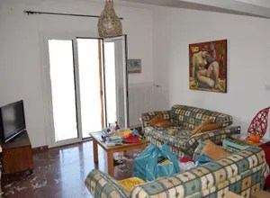 Apartment To Center Nafplio