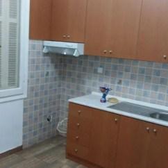 Pella Kitchen Windows Building Wall Cabinets 公寓出售 列表4833604 Tospitimou Gr 公寓出售center Edessa 75 平方米半层2 多间卧室