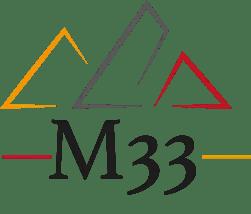 M33 Distribution