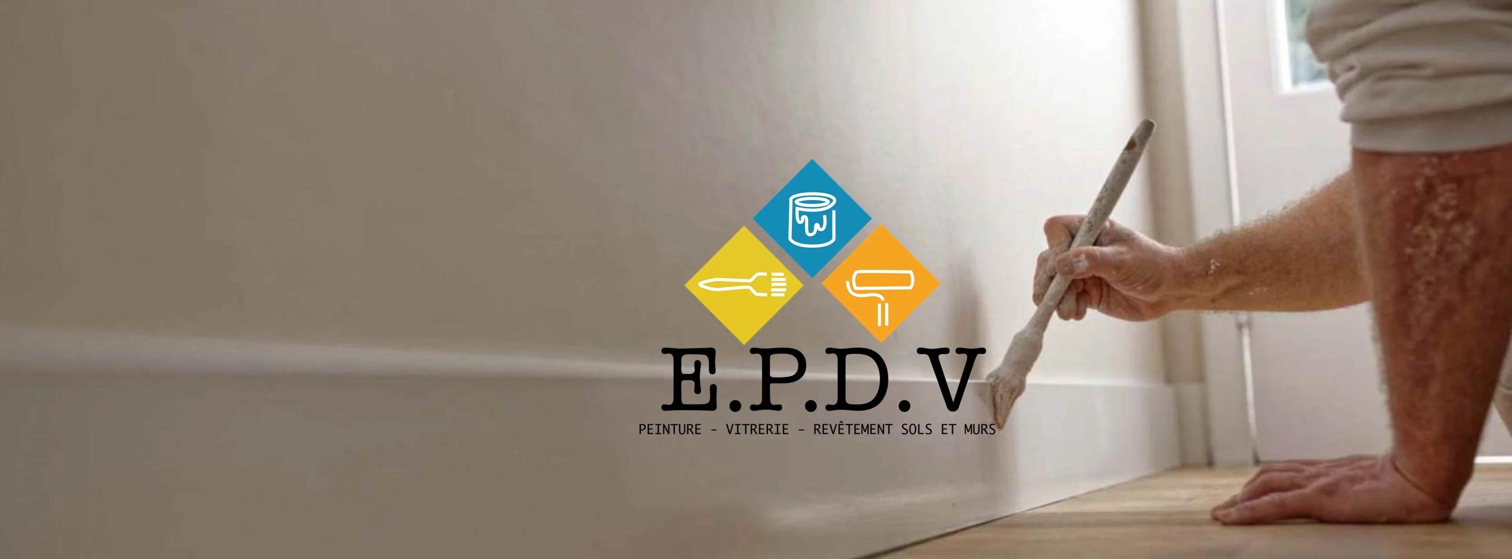 Logo EPDV