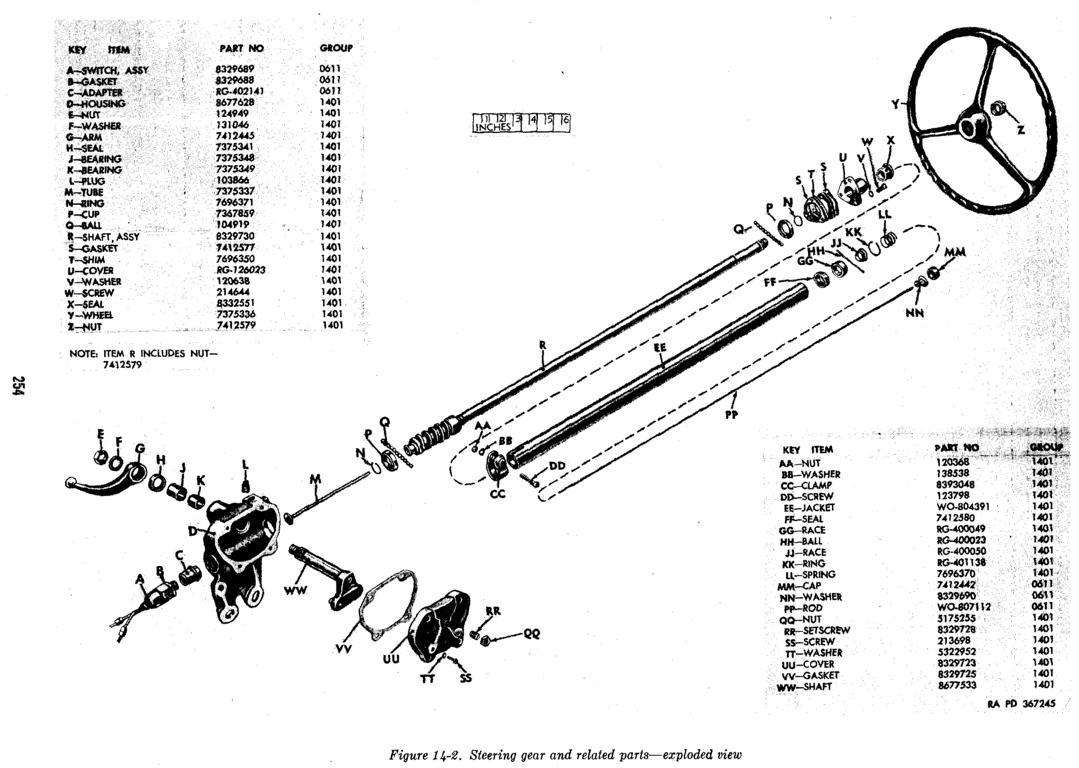M38a1 Part