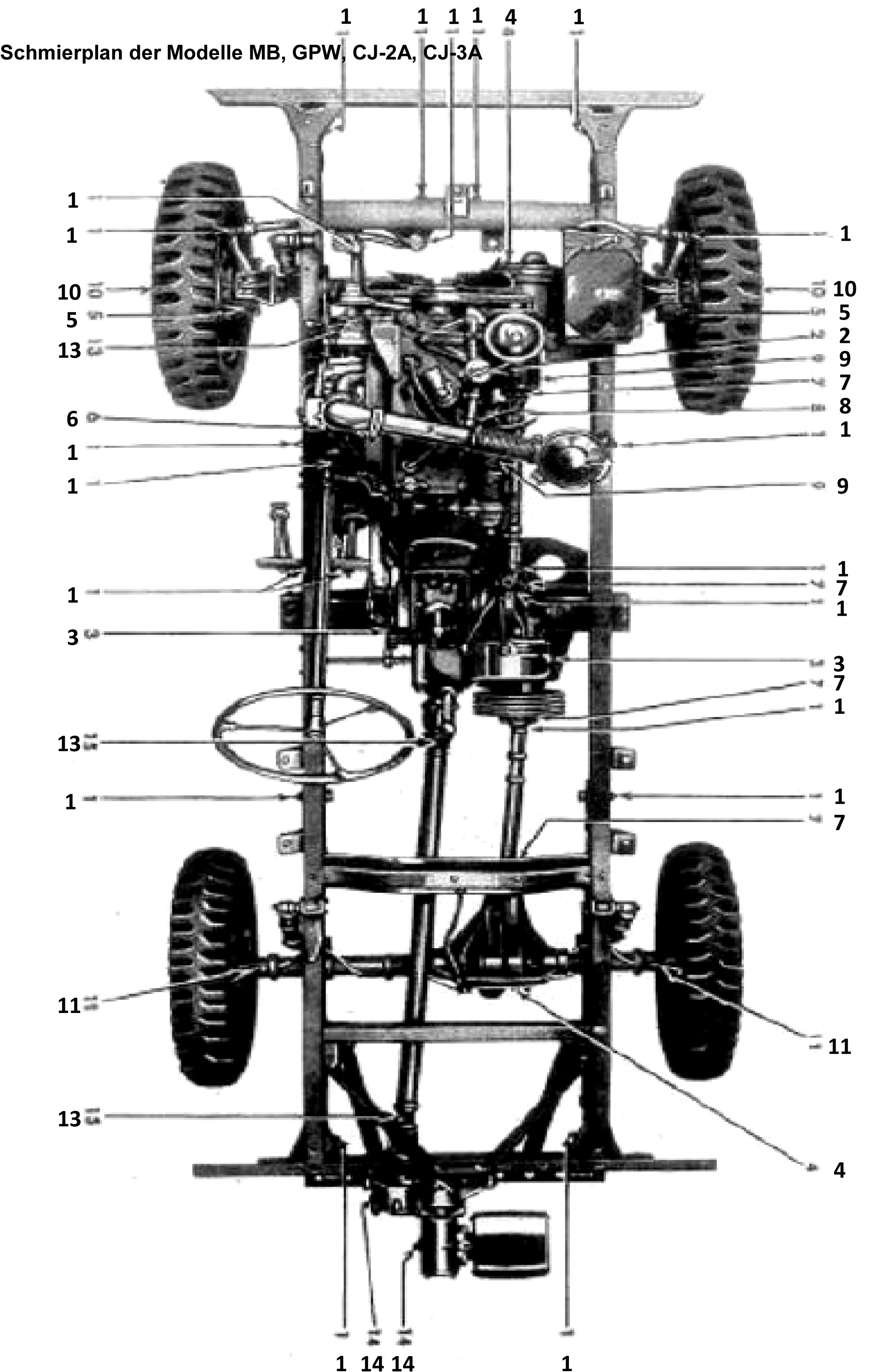 M38 Fuel System, M38, Free Engine Image For User Manual