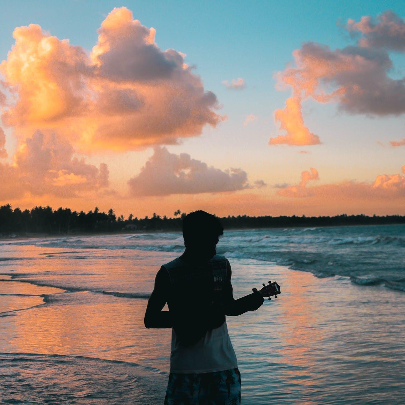 الاستماع والتذوق الموسيقي