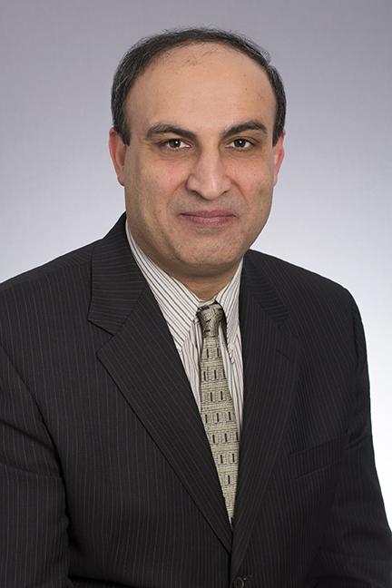 Masoud Rezvani