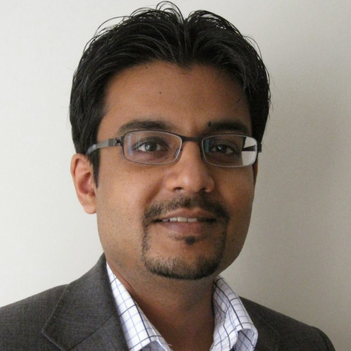 Suhail Hussain