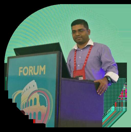 Dr Narendra Kumar