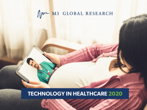 Technology in healthcare
