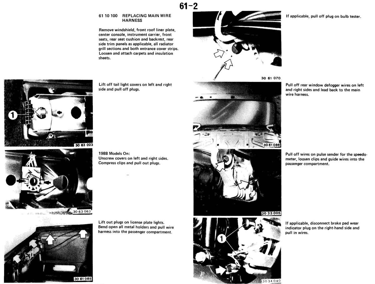 2000 bmw 323i parts diagram ac compressor radio antenna wiring