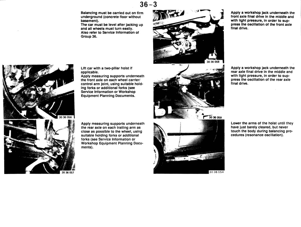 Pierre's e30 M3 Buildup » Wheels and Tires