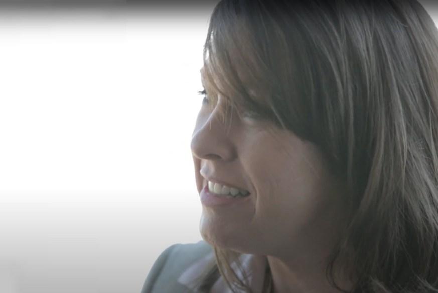Jen Pino-Gallagher Video Screen Shot