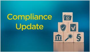 Compliance Update for Recorded Webinar