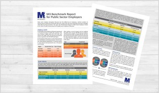 EDGE Public Sector Benchmark Report 2021